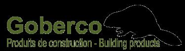 Goberco - Produits de construction